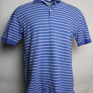 Tommy Hilfiger Large Short Sleeve Polo Shirt
